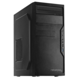 REBELPLAY® Desktop PC - Ryzen 5 - 16GB RAM - 480GB SSD - WiFi_
