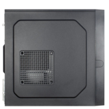 REBELPLAY® Desktop PC - Core i3 - 8GB RAM - 480GB SSD - WiFi_