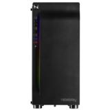 REBELPLAY® Gaming PC - Ryzen 5 - GTX 1660 - 16GB RAM - 480GB SSD - RGB - WiFi_